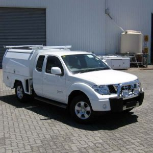 Vehicle Ute Body & Finance Package