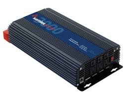 2000 watt pure sinewave inverter