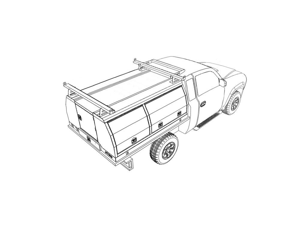 lb 2100 builder