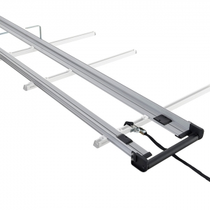 Rhino Ladder Rack - Straight