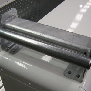 ladder rack rollers - r/h side