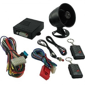 Alarm Kit - Linked to Vehicle