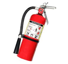 fire extinguisher 2.5kg dry chemical