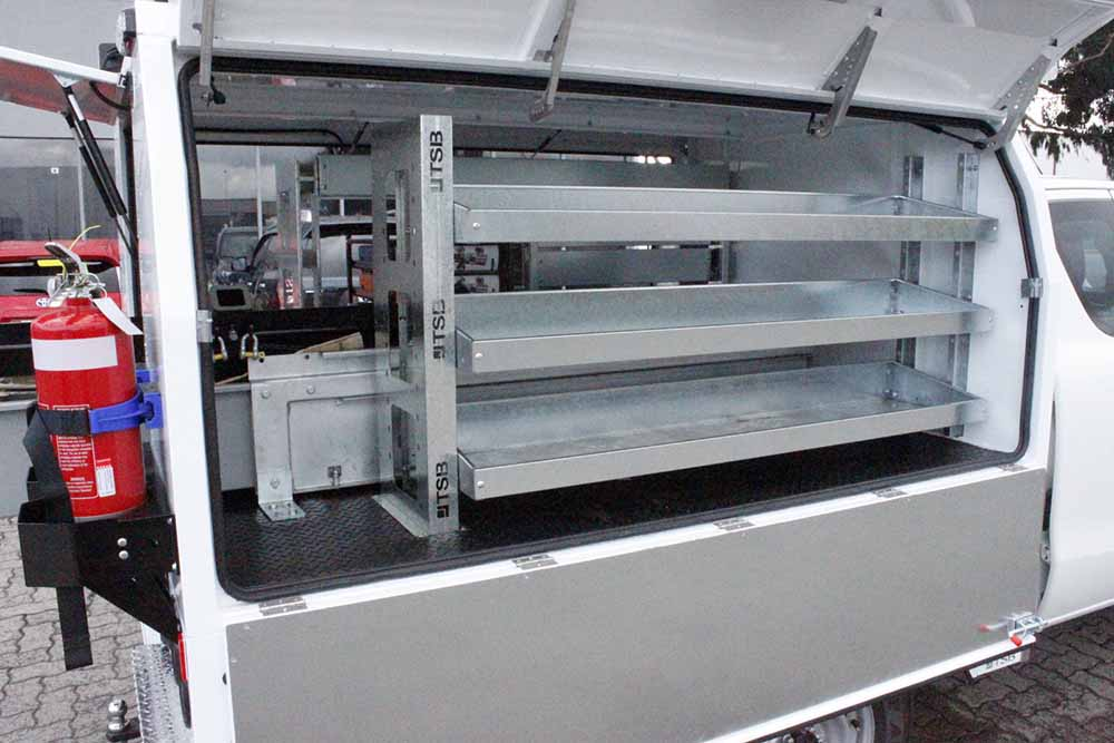 shelf 786mm x 450mm