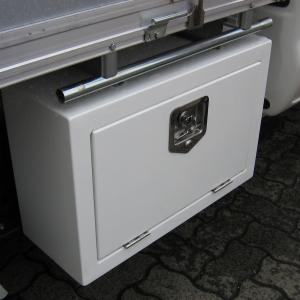 F600 UB Toolbox