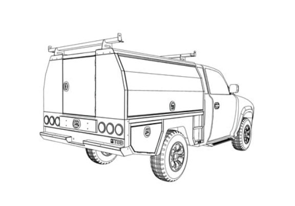 fgc 2100 general canopy