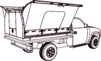 cx 2400 camper crossover - camper cx 2400