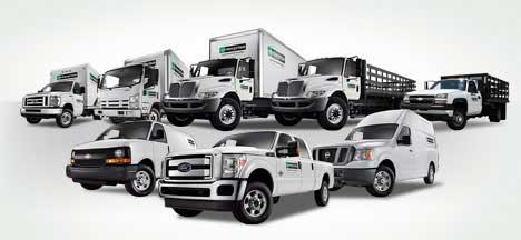 truck fleet 1