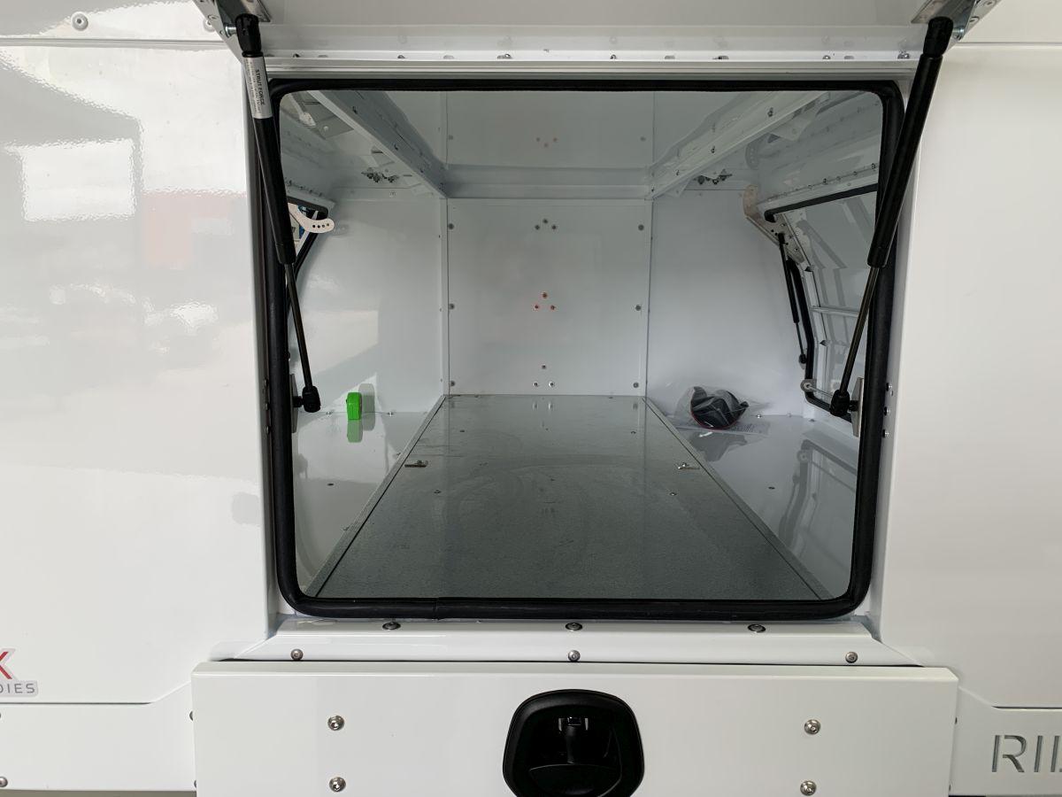 ute toolbox setup