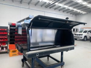 truck body builders melbourne