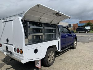 removable canopy