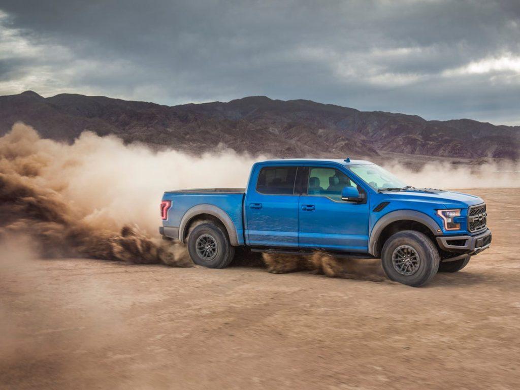 Raptor Ranger Top Trucks For 2019