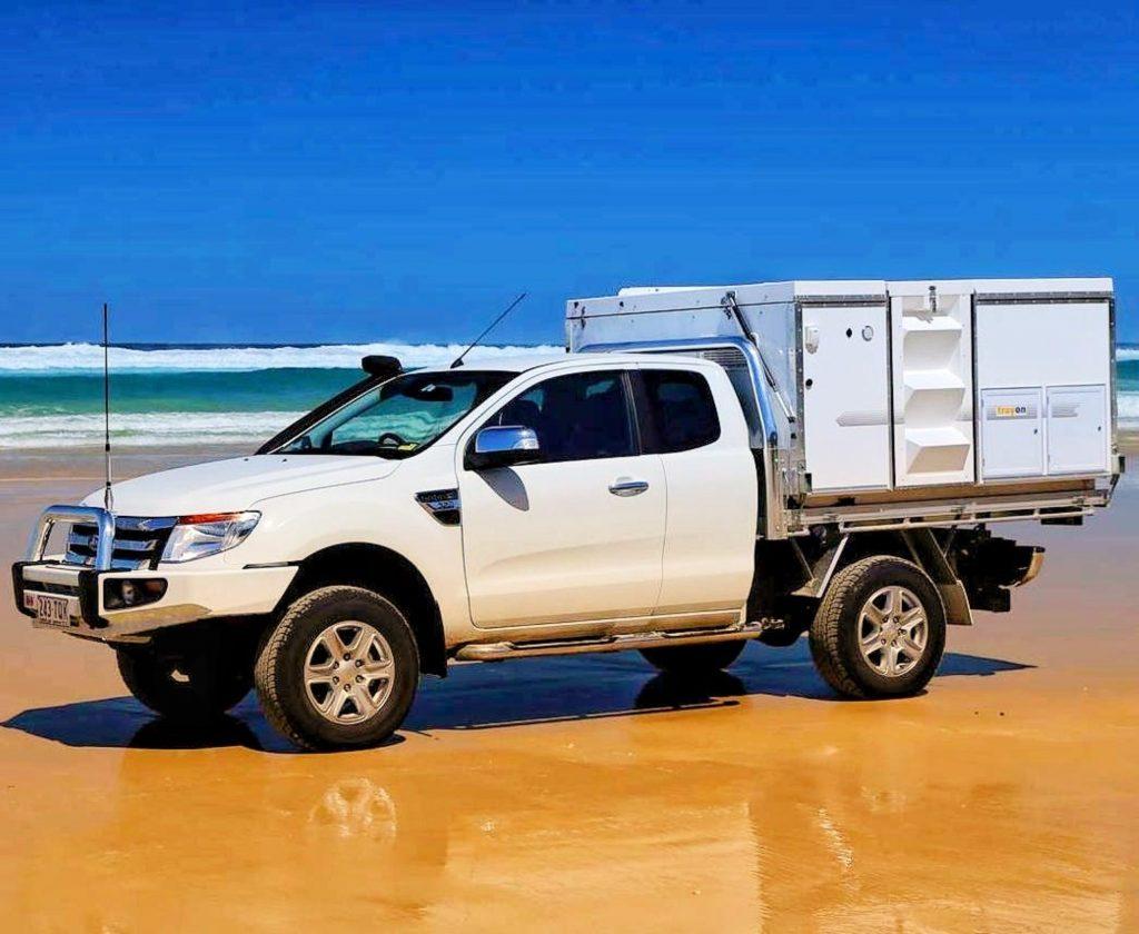 Ranger best trucks