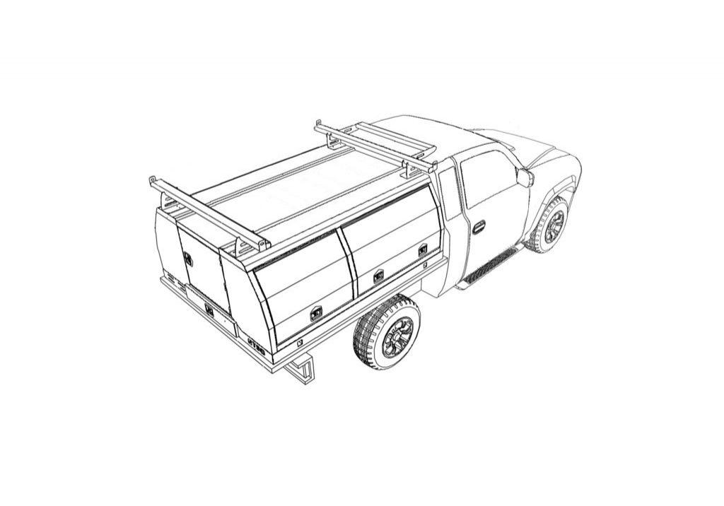 lb 2100 builder - 2100 builders shovel