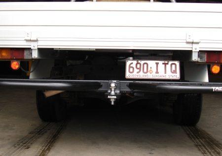 Alloy Trays - Towbar-Rear-Steps-main